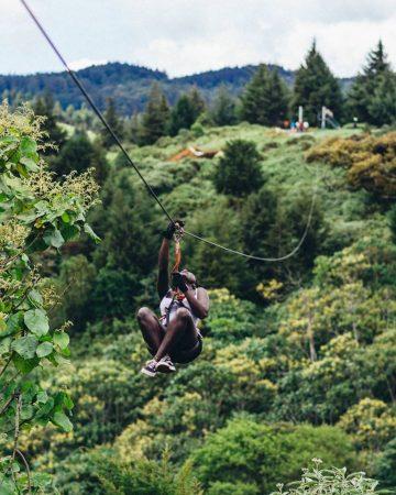 Day Trip to Kereita Forest