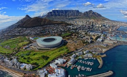 4 Nights Cape Town Skywide tours and travel