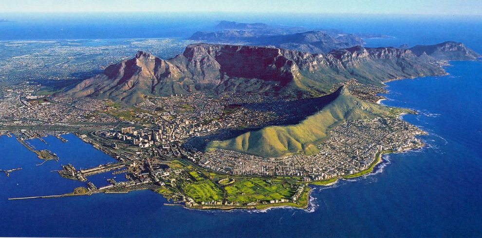 5 Nights Cape Town skywide tours