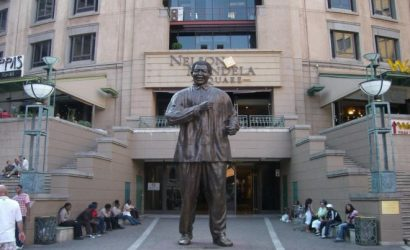 3 Nights Johannesburg by skywide tours
