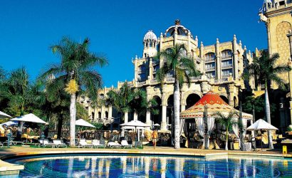 Johannesburg & Sun City travel packages by skywide