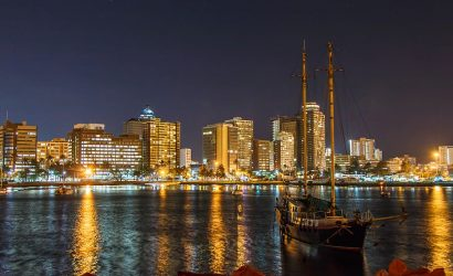 4 Nights Durban Skywide tours and travel