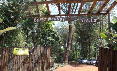 Camp Dunda Falls, Embu