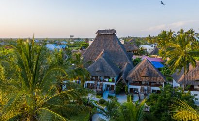 Paradise Beach Resort & Spa by skywide tours and travel
