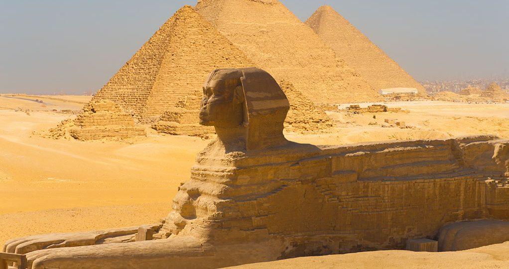 6 Days Egypt – Cairo via Skywide tours