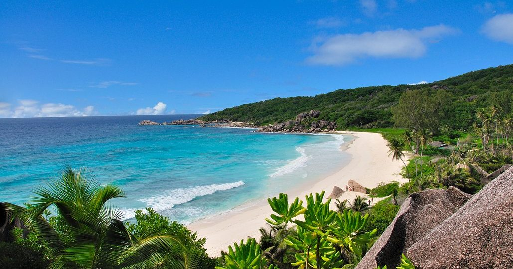 Seychelles tour Skywide tours and travel