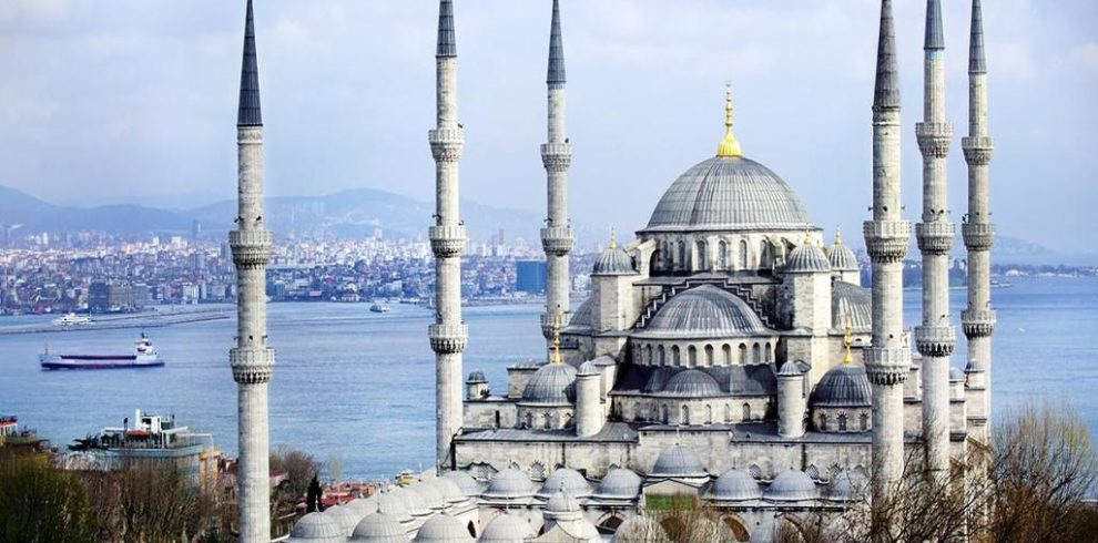 Skywide Tours and travel packages in Kenya Istanbul Turkey